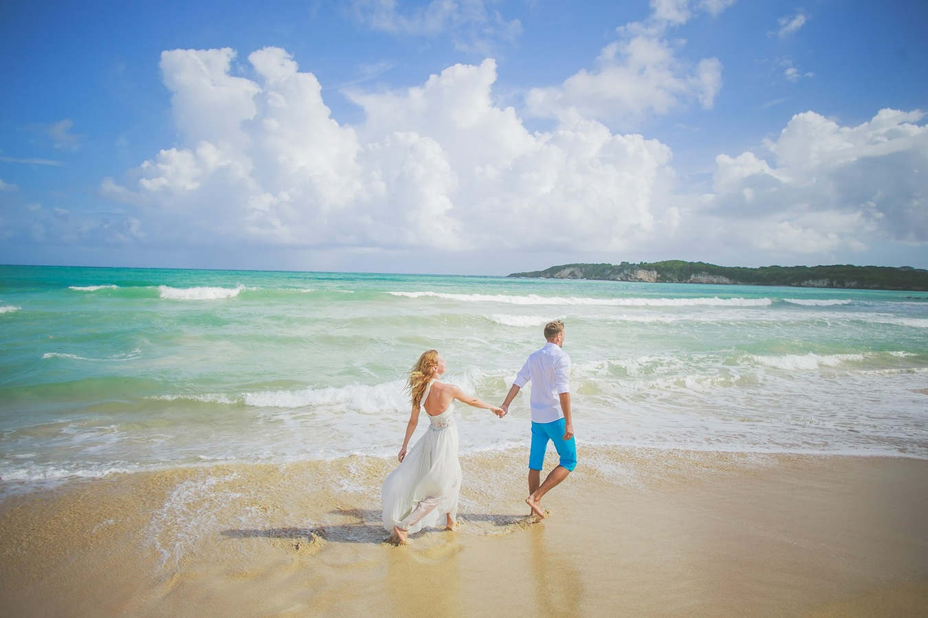 Доминикана пляж макао фото
